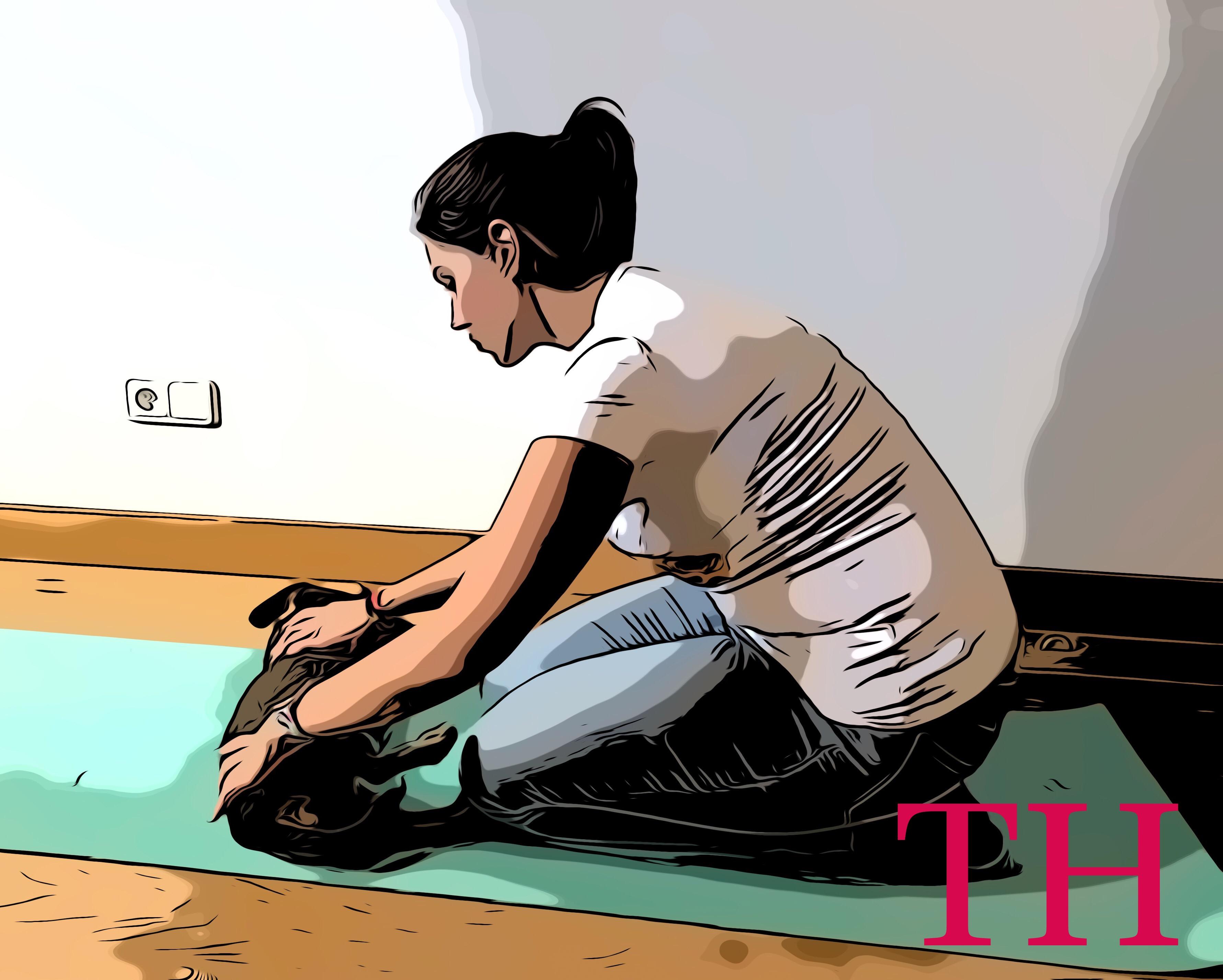 Como dar masajes al perro